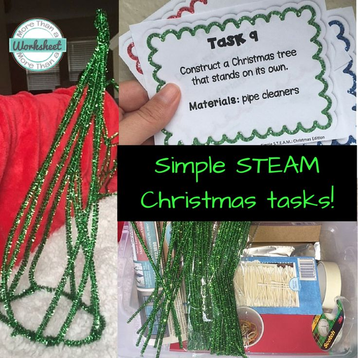Maybe you've been seeing all of the cool STEM and STEAM engineering projects floating around Pinterest but you are still unsure about whether you want to try them in your class. I have made i…