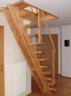 Best 2206 Best Stairs Loft Staircase Images On Pinterest 400 x 300