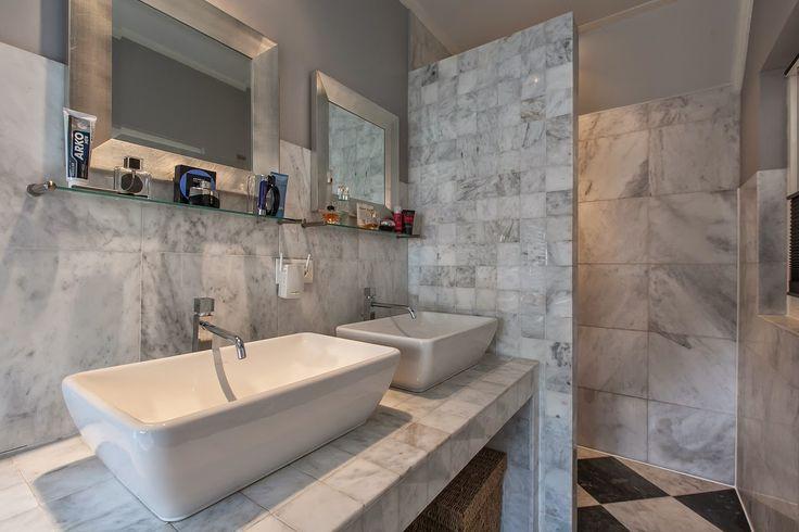 foto richting douche