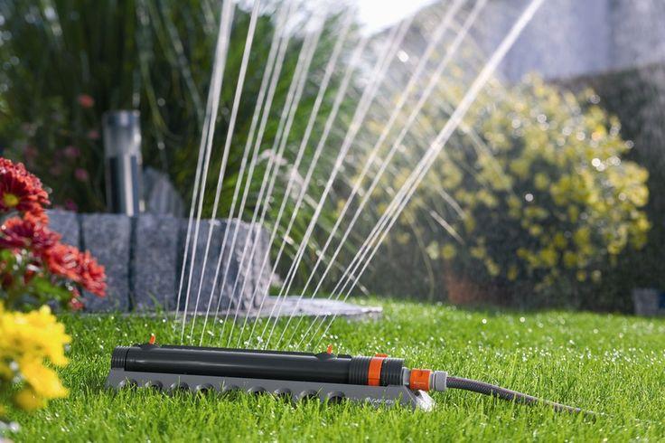 Válasszon az általunk kínált Gardena esőztetőkből!  http://www.gardenaweben.hu/ontozes/esozteto