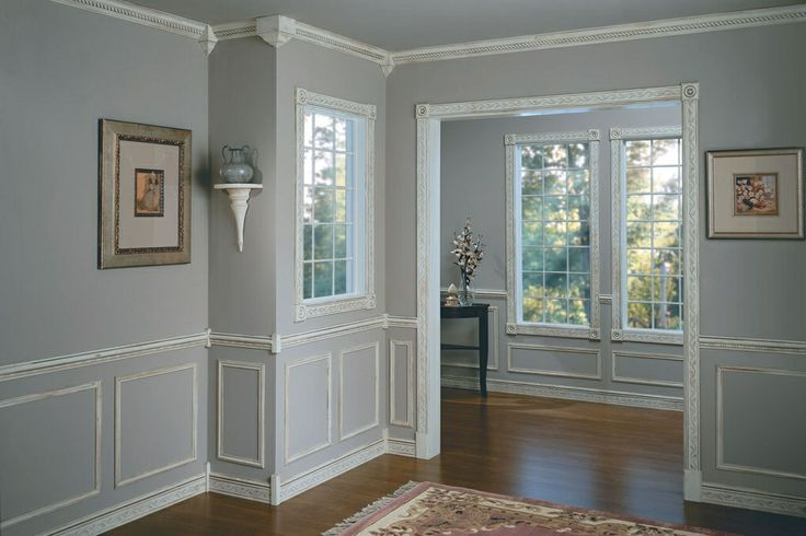 interior paint idea