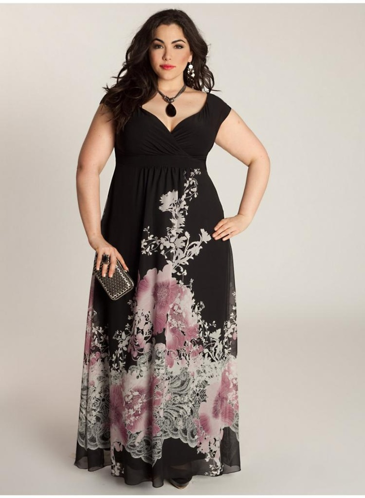 205 best fashion - beautiful plus sized clothes. images on