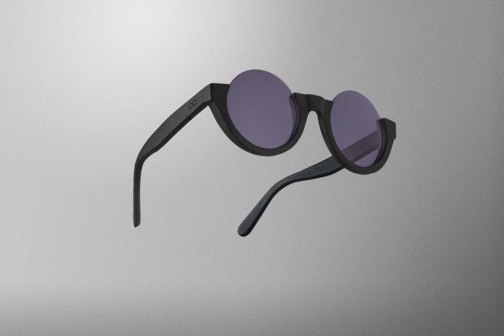 Rockup Black Violet
