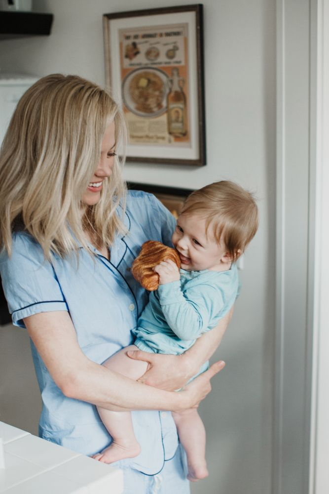 Mornings Claire Coffee Kids Grimm Tv