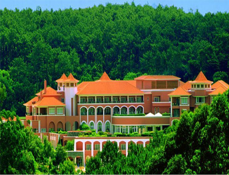 Penha Longa Villa. Cascais