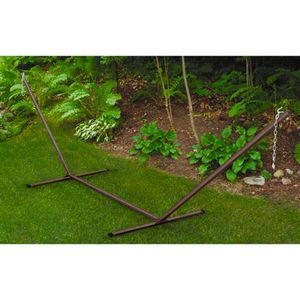 find the algoma net company 15 ft hammock stand by algoma net company at mills