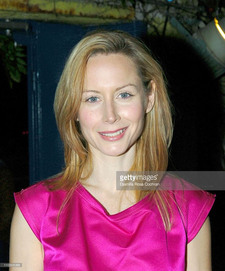 """Megan Dodds during Opening Night of """"'My Name is Rachel Corrie"""" - After party  Royal Court Theatre in London, England from October 11 to 29, 2006."""