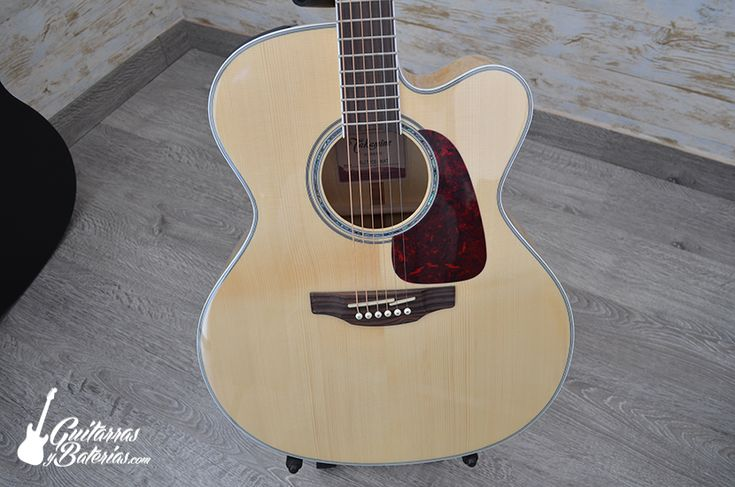 Guitarra Electroacústica Takamine GJ72CE NT