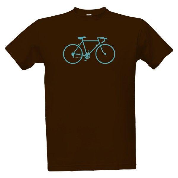 Tričko pre cyklistov