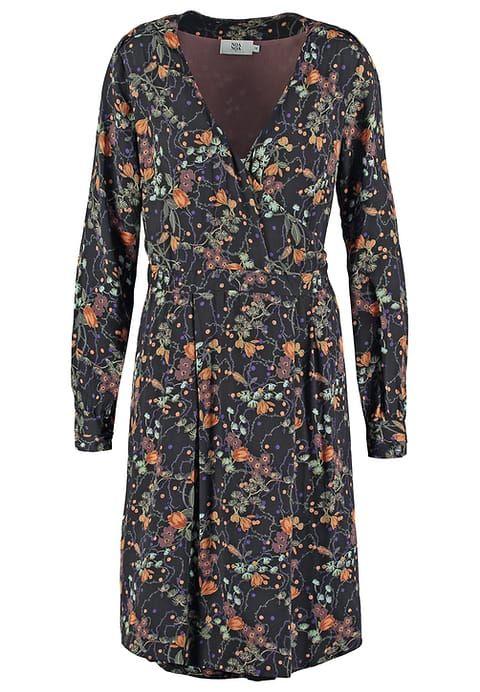 Zomerjurken Noa Noa Korte jurk - black Zwart: € 111,95 Bij Zalando (op 27-3-17). Gratis bezorging & retournering, snelle levering en veilig betalen!