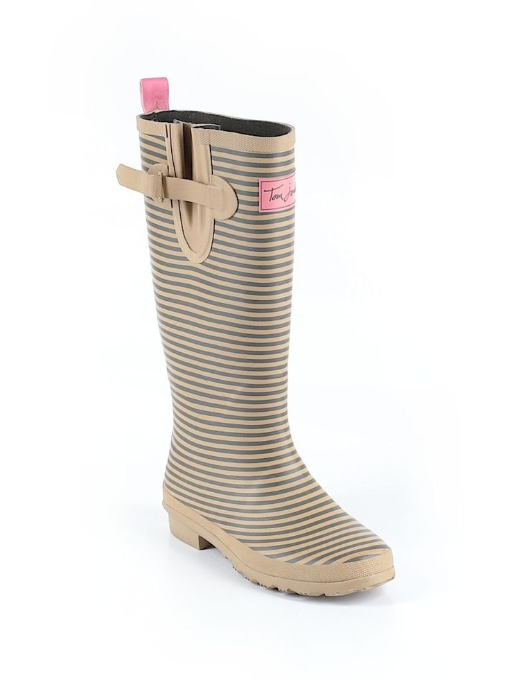 Check it out—Tom Joule Clothing Boots for $45.99 at thredUP!