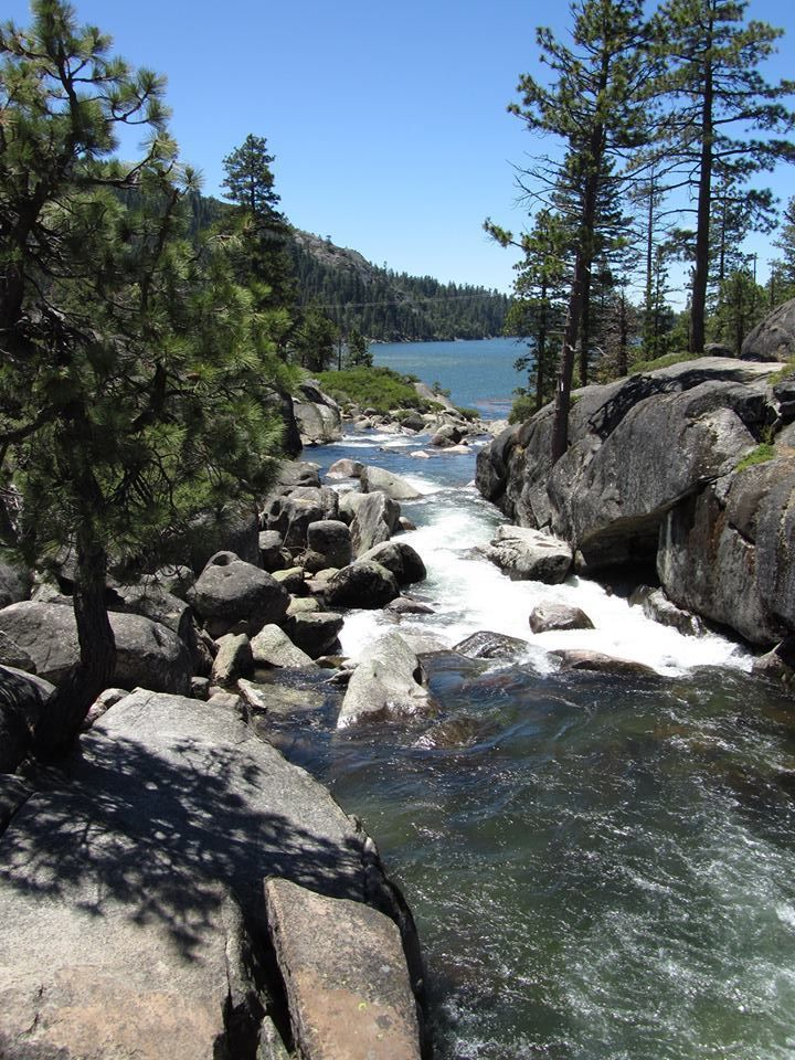 80 best images about Pinecrest Lake, California on ...