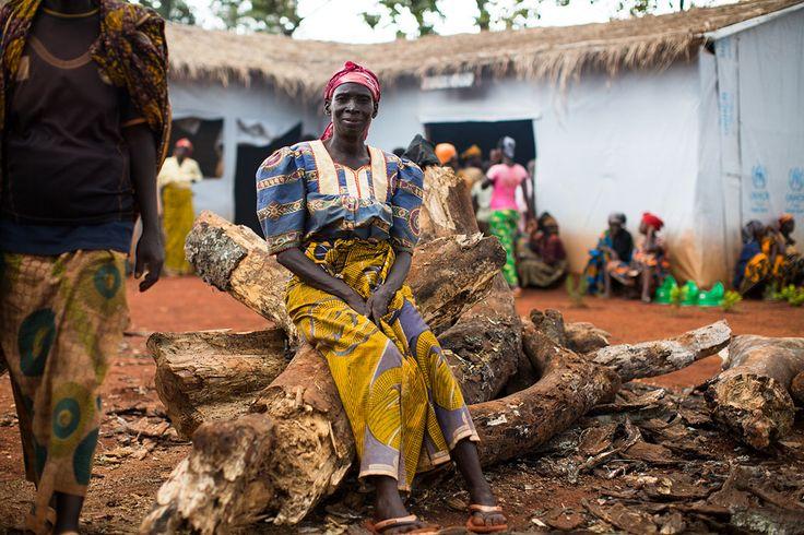 Increasing perils at Tanzania's Nyarugusu refugee camp.