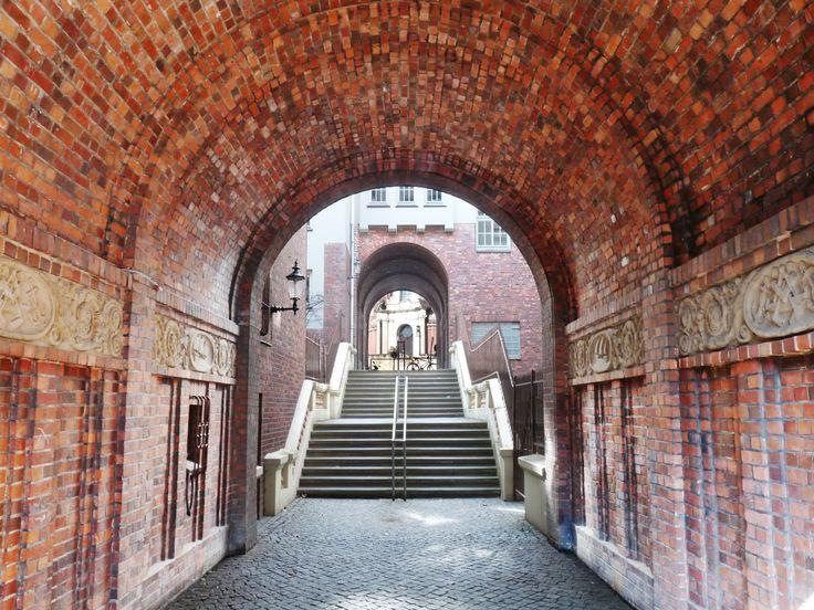 Hamburg, Thielickestieg