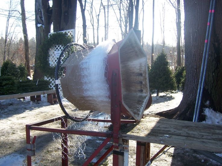 Tree packager
