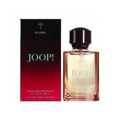 JOOP HOMME * Joop! * Cologne Deodorant Spray for Men * 2.5 oz * NEW IN BOX  (Only Ship to United States)