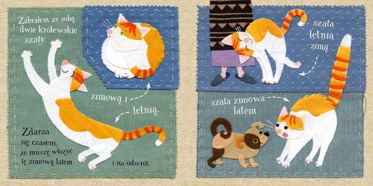 polska ilustracja dla dzieci: Zapowiedź - Ja, Bobik