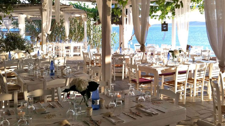 25 beautiful mykonos restaurant ideas on pinterest for Fish place near me