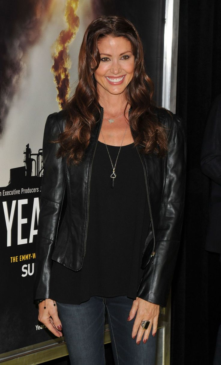 Shannon Elizabeth  National Geographics Years Of Living Dangerously World Premiere in NYC Sep-2016 Celebstills S Shannon Elizabeth