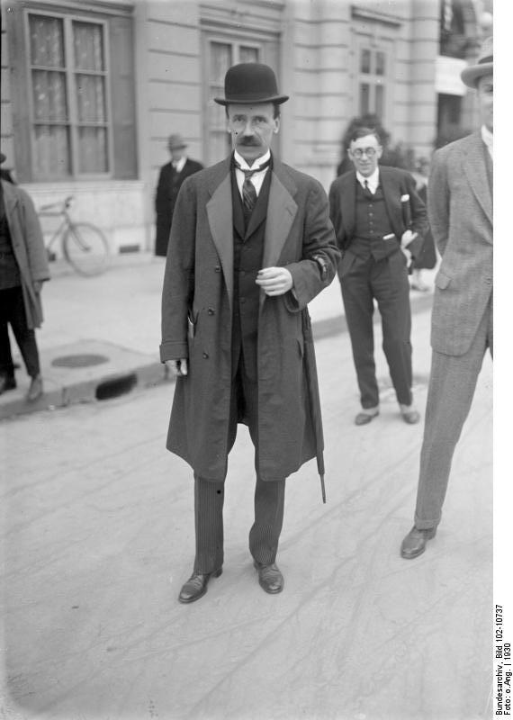 Graf István Bethlen
