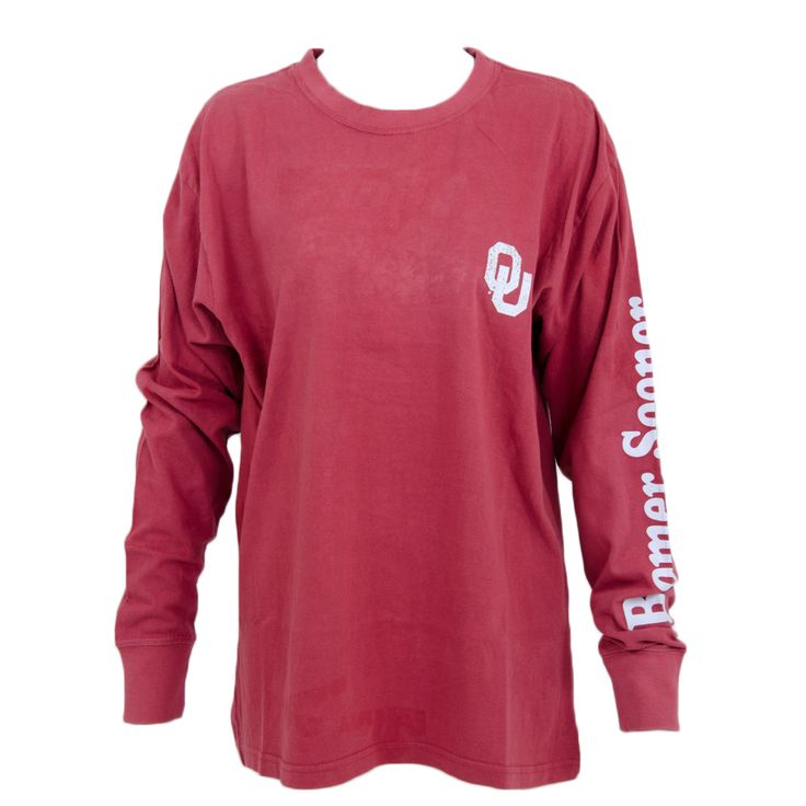 Gameday Apparel - University of Oklahoma (OU) Apparel - MetroShoe Warehouse