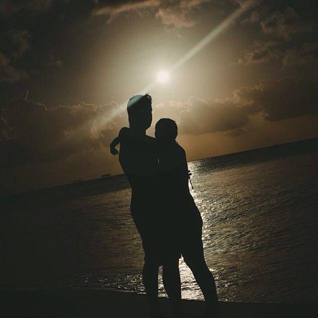 Enjoy every #sunset look forward to every #sunrise #wedding #nextdayphotoshooting #weddingphotography #weddingphotographer #instawedding #greecewedding #greeceweddingphotographer #creativephotography #creativephotographer #awardwinningphotographer #internationalweddingphotographer #destinationwedding #cp_sofikitis #cpweddings #cpsofikitisweddings #carribean #weddinginsider #couple #love #instalovewedding #weddinginsider