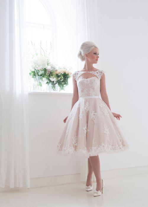Leonora Dress Photo One