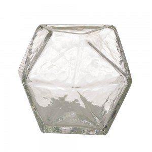 Handmade Cubist Vase