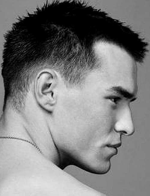 Sensational 1000 Ideas About Men39S Short Haircuts On Pinterest Fade Haircut Short Hairstyles Gunalazisus