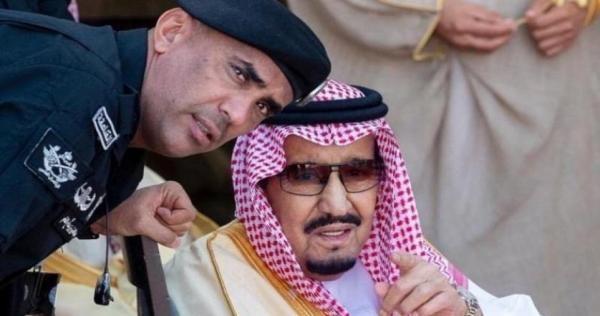 امرأة كويتية تفاجئ السعوديين بشأن حارس الملك سلمان المقتول عبدالعزيز الفغم فيديو Dead Bodyguard King