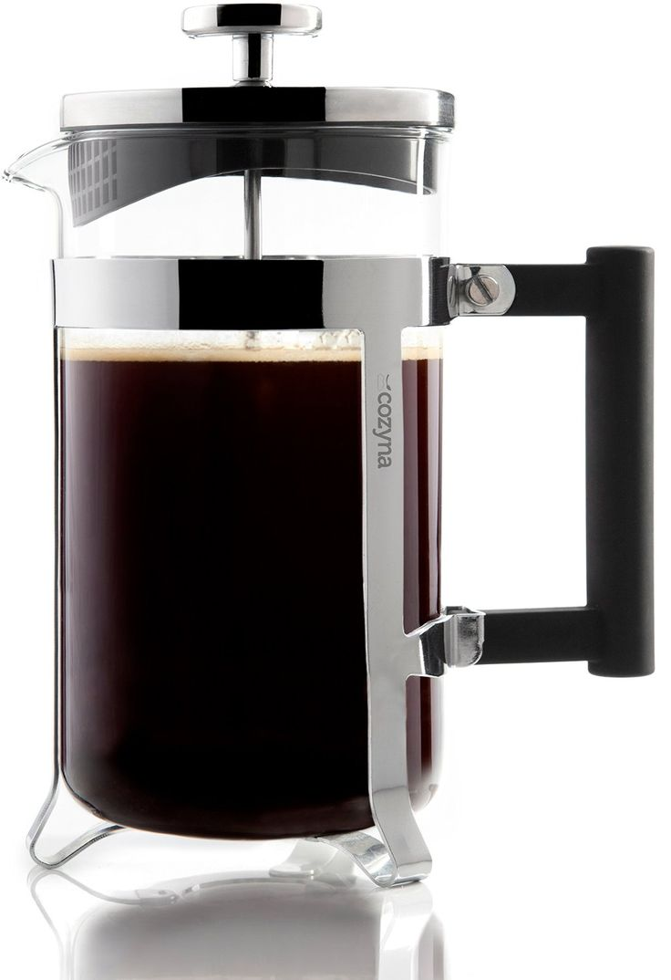 Bed bath beyond french press - Cozyna Eden 8 Cup 4oz Each Stainless Steel French Press Coffee And Tea