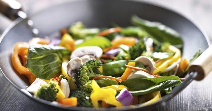 El wok de acero al carbono versus el wok de acero inoxidable. Existe un debate considerable sobre la conveniencia de los woks de acero inoxidable frente a los woks de acero al carbono tradicionales, que se han usado durante siglos. Los tradicionalistas y la mayor parte de los chefs profesionales rechazan la idea de usar los de acero inoxidable por varios motivos. Pero las opiniones abundan y cada uno tiene ...