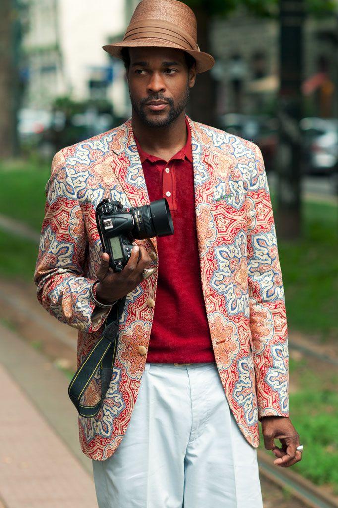 karl guerre: Fashion Weeks, Mens Fashion Week, African Menswear, Men Fashion, Men'S Fashion, Karl Edwin Men, Milan Men