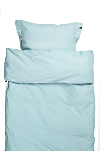 Aquablue bedset