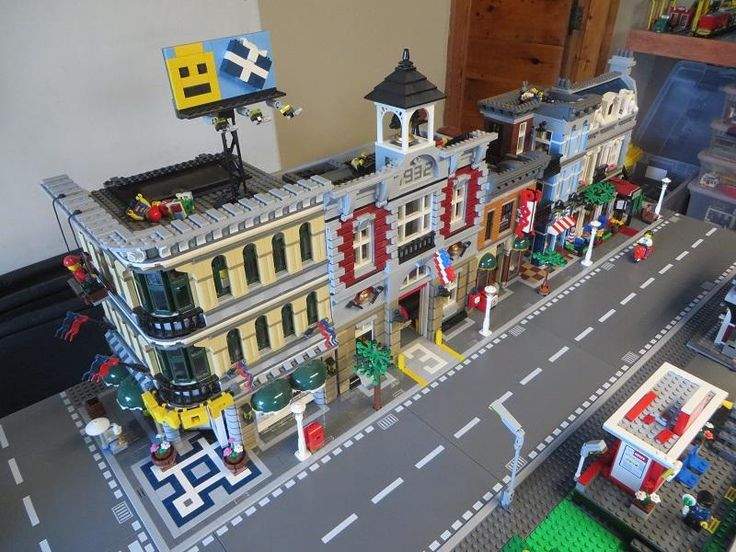 Image result for lego city train layout
