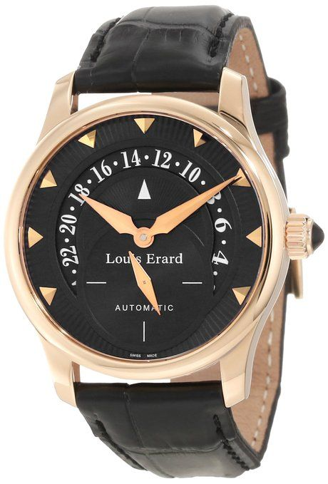 SPECIAL OFFER!  Louis Erard Women's 92600OR12.BACS6  You can save 71% ($7,025.00 ) on this beauty watch! #louiserard #louiserardwatches #womenswatches