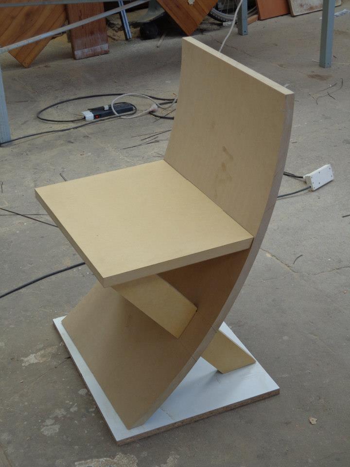 silla incurve 2