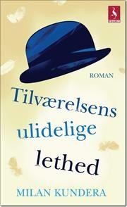 Tilværelsens ulidelige lethed af Milan Kundera, ISBN 9788702133653