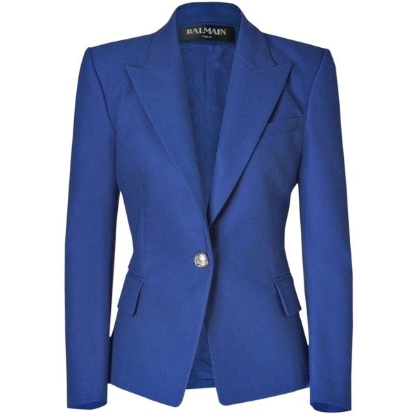 Best 25  Royal blue blazers ideas on Pinterest | Royal blue pants ...