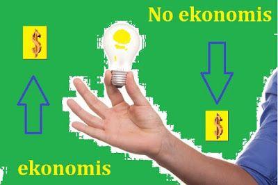 Cara perlakuan limbah padat yang memiliki nilai ekonomis dan yang tidak mempunyai nilai ekonimis