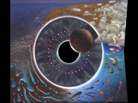 Shine on you crazy diamond- Pink Floyd