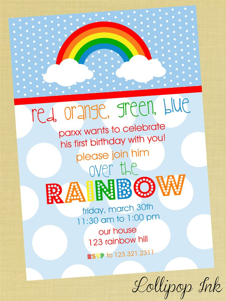 Birthday Invitation Template Carnival Birthday Invitation – Free Printable Carnival Birthday Invitations