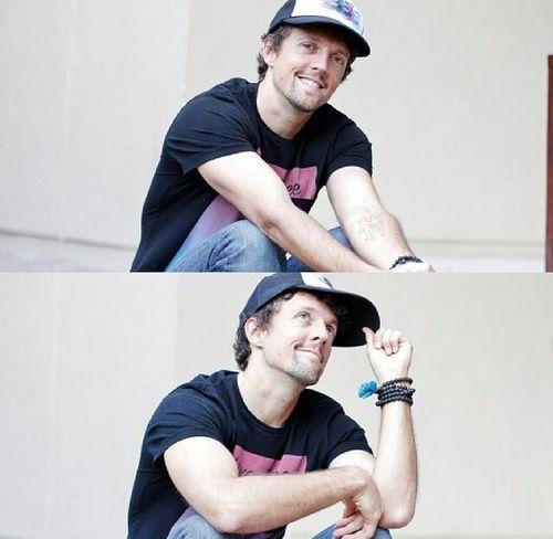Jason Mraz such a cutie :))
