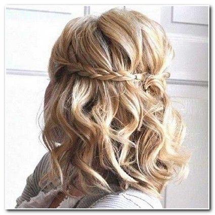 Frisuren für kurze Haare unten
