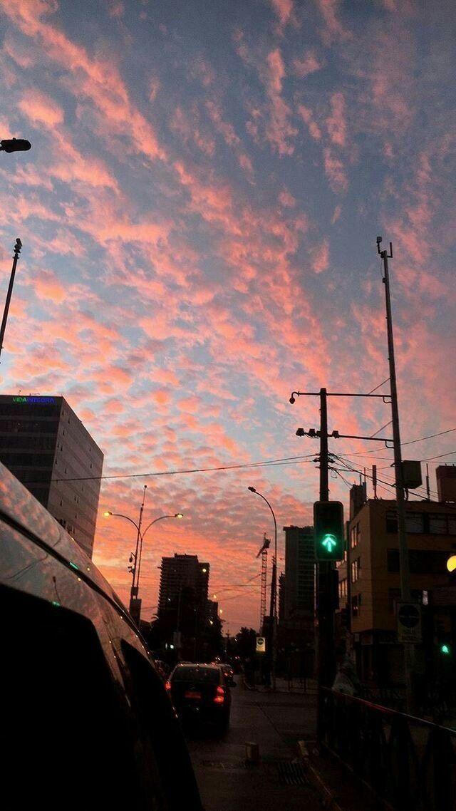 Gökyüzü Gökyüzü Sky Aesthetic Sky Ve Iphone Wallpaper