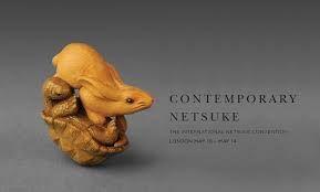 Image result for netsuke