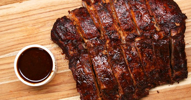 The Slow Cooker Ribs The Internet Can't Stop Talking About