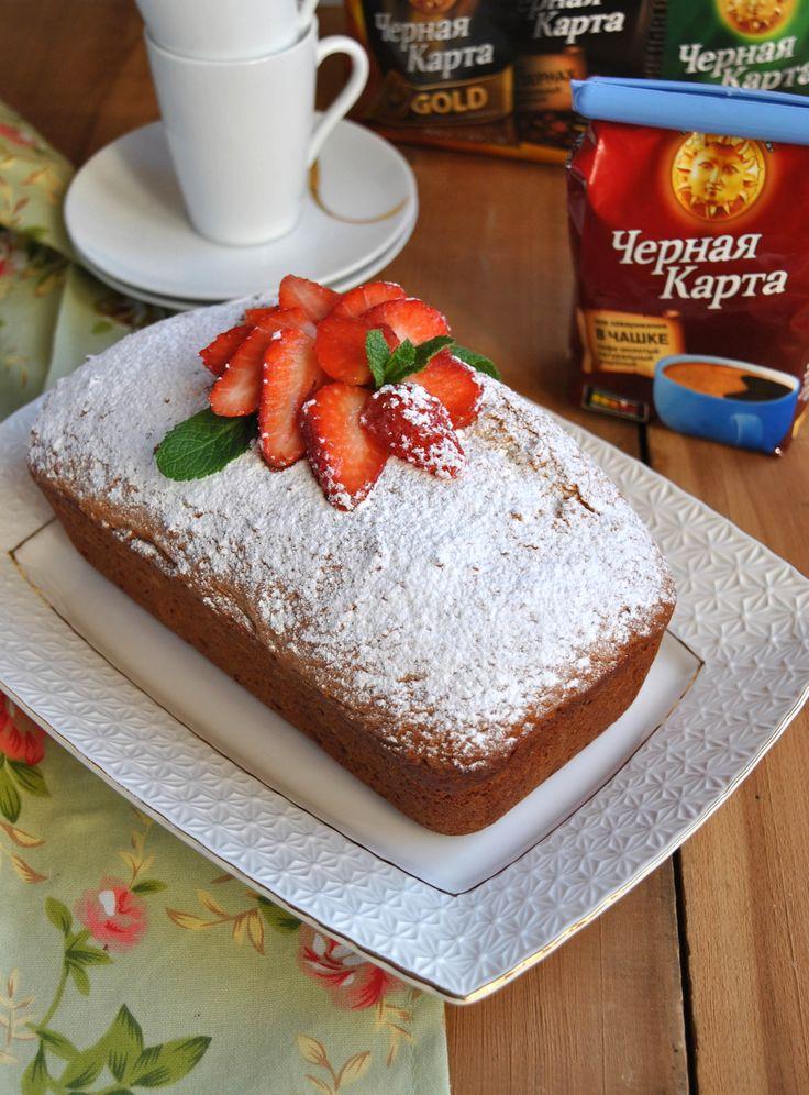 Творожный кекс «Весеннее настроение»