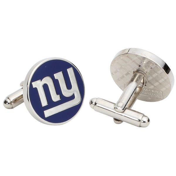 New York Giants Team Logo Cufflinks - $59.99