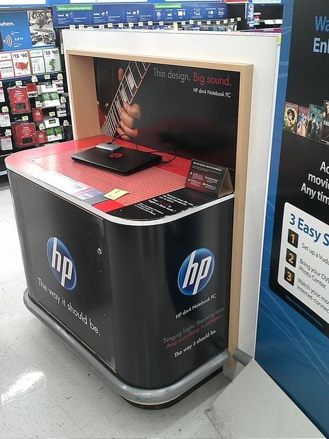 HP End Cap by kendalkinggroup, via Flickr